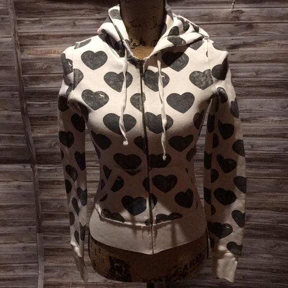 PINK Sweatshirt  JA60